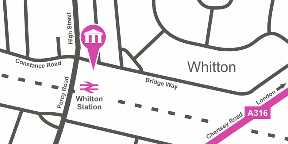 Mantle Financial Planning Whitton Office